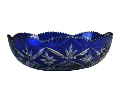 Japanese Glass Bowl