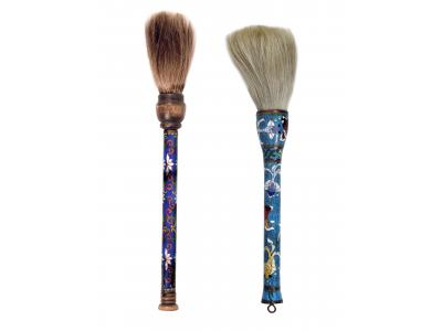 Chinese Ink Brushes
