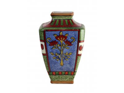 Japanese Decorative Vase