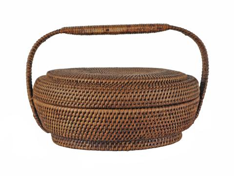 Chinese Basket